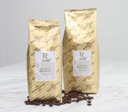 Wiener-Kaffeehaus Mischung - Röstkaffee
